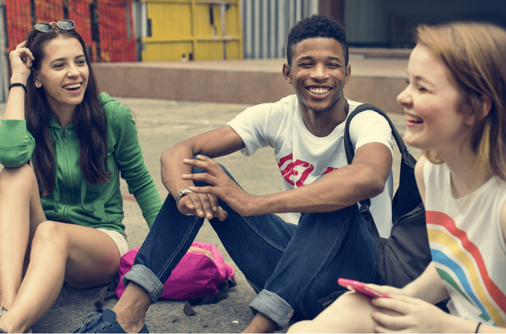 Individual Adolescent Counseling